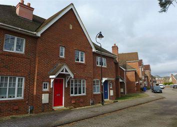 Thumbnail 3 bed terraced house to rent in Wintney Street, Elvetham Heath, Fleet