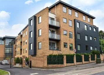 Thumbnail 1 bed flat for sale in Belgravia Mansions, Frimley Road, Camberley