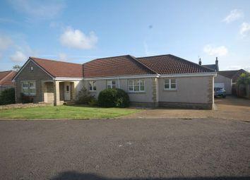 Thumbnail 5 bed detached house for sale in Langton Steadings, East Calder