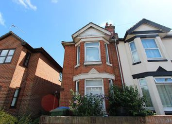 Thumbnail 3 bedroom semi-detached house for sale in Grove Road, Shirley, Southampton