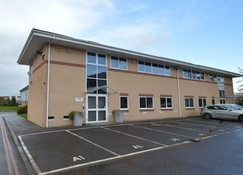 Office to let in Ground Floor, Archstone House, Ringwood BH24