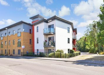 Thumbnail 2 bed flat to rent in Station Road South, Southwater, Horsham