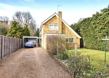 Thumbnail 3 bed detached house for sale in Church Grove, Wexham, Slough