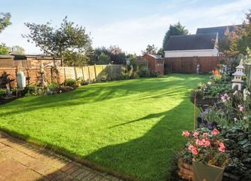 Thumbnail 3 bed semi-detached house for sale in Main Street, Kirby Bellars, Melton Mowbray