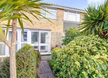 Thumbnail 3 bed terraced house for sale in Harmers Hay Road, Hailsham