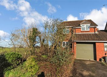3 bed link-detached house for sale in Godfreys Gardens, Bow, Crediton EX17