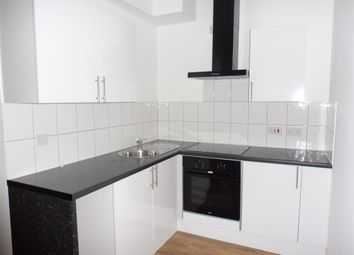Thumbnail 2 bedroom flat to rent in Corporation Street, Dewsbury