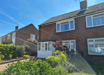 Thumbnail 3 bed property for sale in Mitcham Road, Camberley