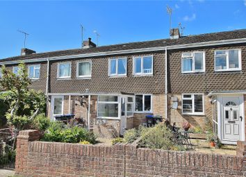 4 bed terraced house for sale in Greenland Close, Worthing, West Sussex BN13