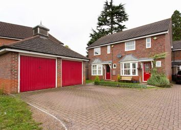 Thumbnail 2 bed end terrace house for sale in Princess Diana Drive, St.Albans