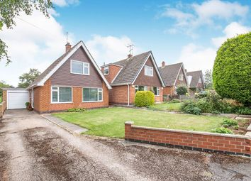 Thumbnail 2 bed detached house for sale in Turvey Lane, Long Whatton, Loughborough