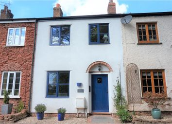 Thumbnail 2 bed cottage for sale in Ash Priors, Taunton