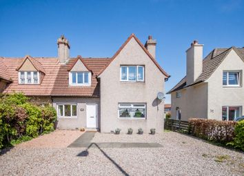 Thumbnail 5 bed semi-detached house for sale in Admiralty Road, Rosyth, Dunfermline