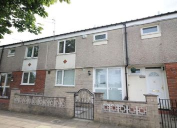 Thumbnail 3 bed terraced house for sale in Langbar, Whiston, Prescot
