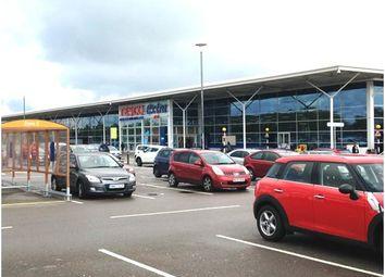 Thumbnail Retail premises to let in Strand Passage, Stoke-On-Trent