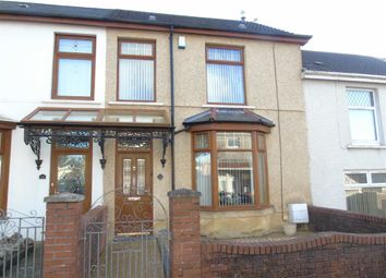 Thumbnail 3 bed terraced house for sale in Palace Avenue, Llanelli