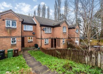 3 bed terraced house for sale in Cyrils Way, St.Albans AL1