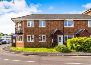 Thumbnail 1 bed flat for sale in Alverstoke, Gosport, Hampshire