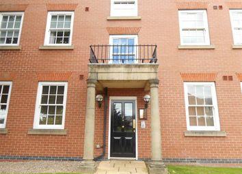 Thumbnail 3 bedroom flat to rent in Belper Road, Derby