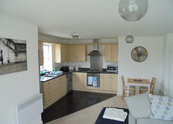 Thumbnail 1 bed flat to rent in Tansy Way, Lyme Valley, Newcastle Under Lyme, Staffordshire