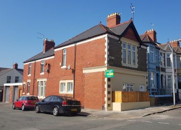 6 bed end terrace house for sale in Brithdir Street, Cathays, Cardiff CF24