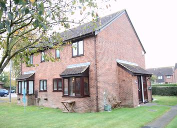 Thumbnail 1 bedroom property for sale in Weaverdale, Shoeburyness, Southend-On-Sea