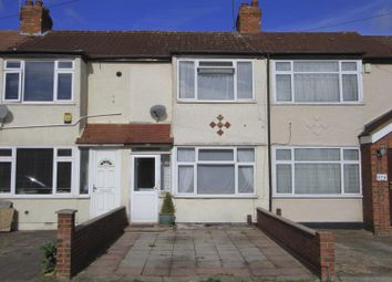 Thumbnail 2 bed terraced house for sale in Oakleigh Road, Hillingdon