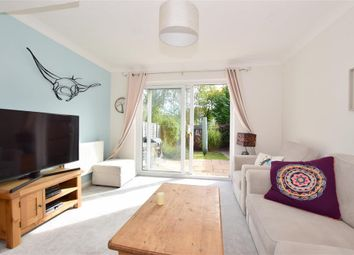 2 bed semi-detached house for sale in Forge Way, Paddock Wood, Tonbridge, Kent TN12