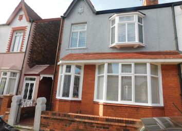 Thumbnail 4 bed property to rent in Harthill Avenue, Mossley Hill, Liverpool