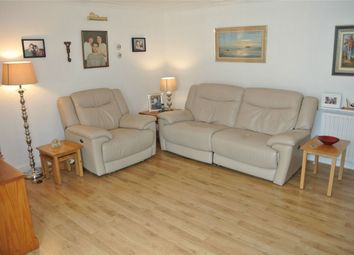 Thumbnail 2 bed semi-detached bungalow for sale in Finchfield, Peterborough