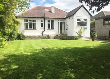 Thumbnail 3 bed bungalow to rent in Gillbent Road, Cheadle Hulme, Cheadle