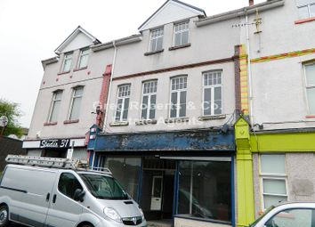 Thumbnail Commercial property for sale in Merchant Street, Pontlottyn, Caerphilly County