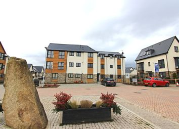 Thumbnail 2 bed flat to rent in Piper Street, Plymouth