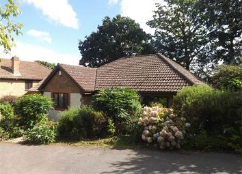 Thumbnail 3 bed detached bungalow for sale in Fairfield Chase, Bexhill-On-Sea, East Sussex