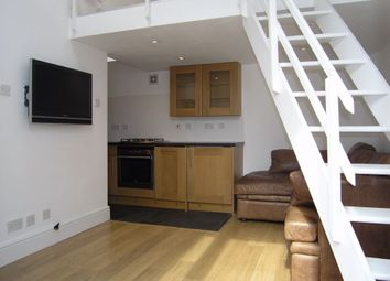 Thumbnail 1 bedroom end terrace house to rent in Kimberley Gardens, Manor House