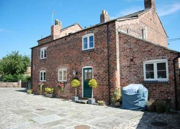 Thumbnail 3 bed cottage to rent in Holly Bank Farm, Ledsham Village, Ledsham