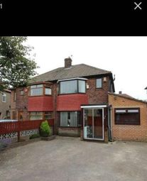 Thumbnail 3 bed semi-detached house to rent in Mayo Drive, Bradford