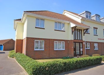 Thumbnail 2 bed flat for sale in Seaward Avenue, Barton On Sea, New Milton