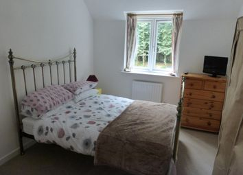 Thumbnail 1 bed property to rent in Forge Field, Shepherds Spring Lane, Andover