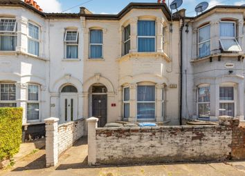 Thumbnail 1 bed flat for sale in Tillotson Road, London