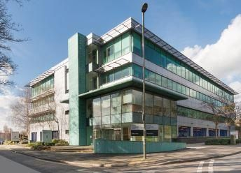 Thumbnail Office to let in Leatherhead House, Station Road, Leatherhead, Surrey