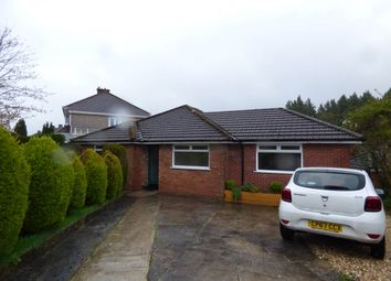 Thumbnail 3 bed bungalow to rent in Hafod Cwnin, Carmarthen, Carmarthenshire