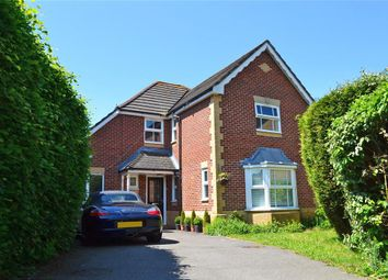 Thumbnail 4 bed detached house for sale in Rossetti Gardens, Coulsdon, Surrey