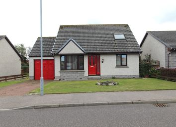 Thumbnail 2 bed bungalow for sale in 53 Archibald Grove, Buckie