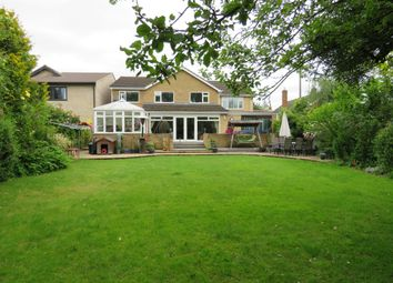 Thumbnail 6 bed detached house for sale in Eastgate, Deeping St. James, Peterborough