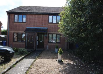 Thumbnail 2 bedroom property to rent in Codling Road, Bury St. Edmunds