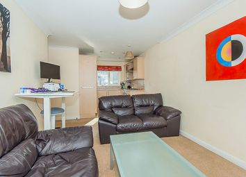 Thumbnail 1 bedroom flat for sale in Braymere Road, Hampton Centre, Peterborough