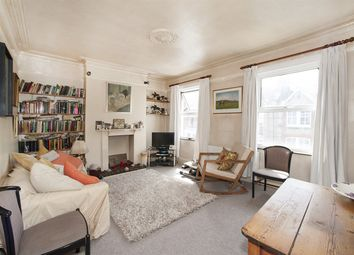 Thumbnail 2 bedroom flat for sale in Stronsa Road, London