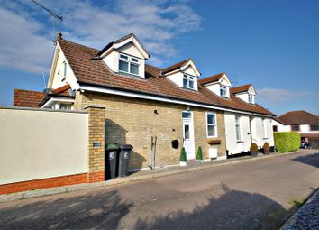Thumbnail 3 bed property for sale in The Granaries, Honey Lane, Waltham Abbey