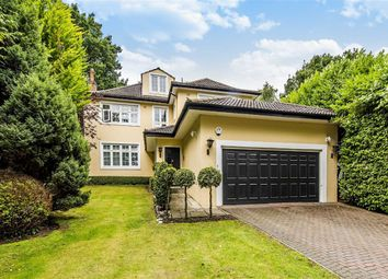 Thumbnail 5 bed property to rent in Henley Drive, Kingston Upon Thames